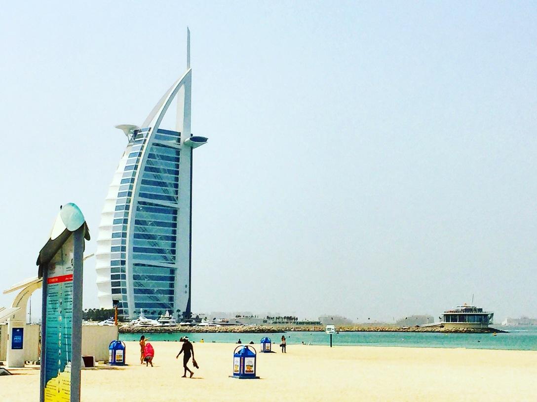 dubai-beach