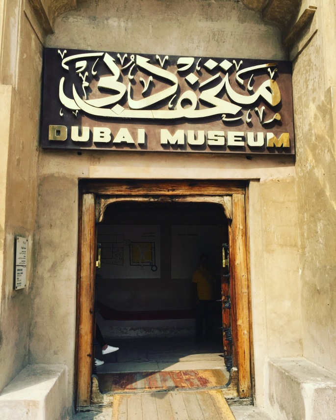 dubai-museum