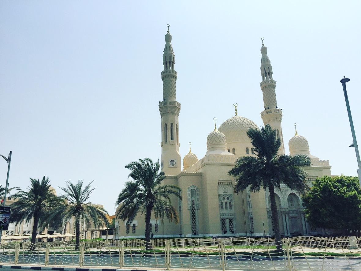jumeirah-mosque