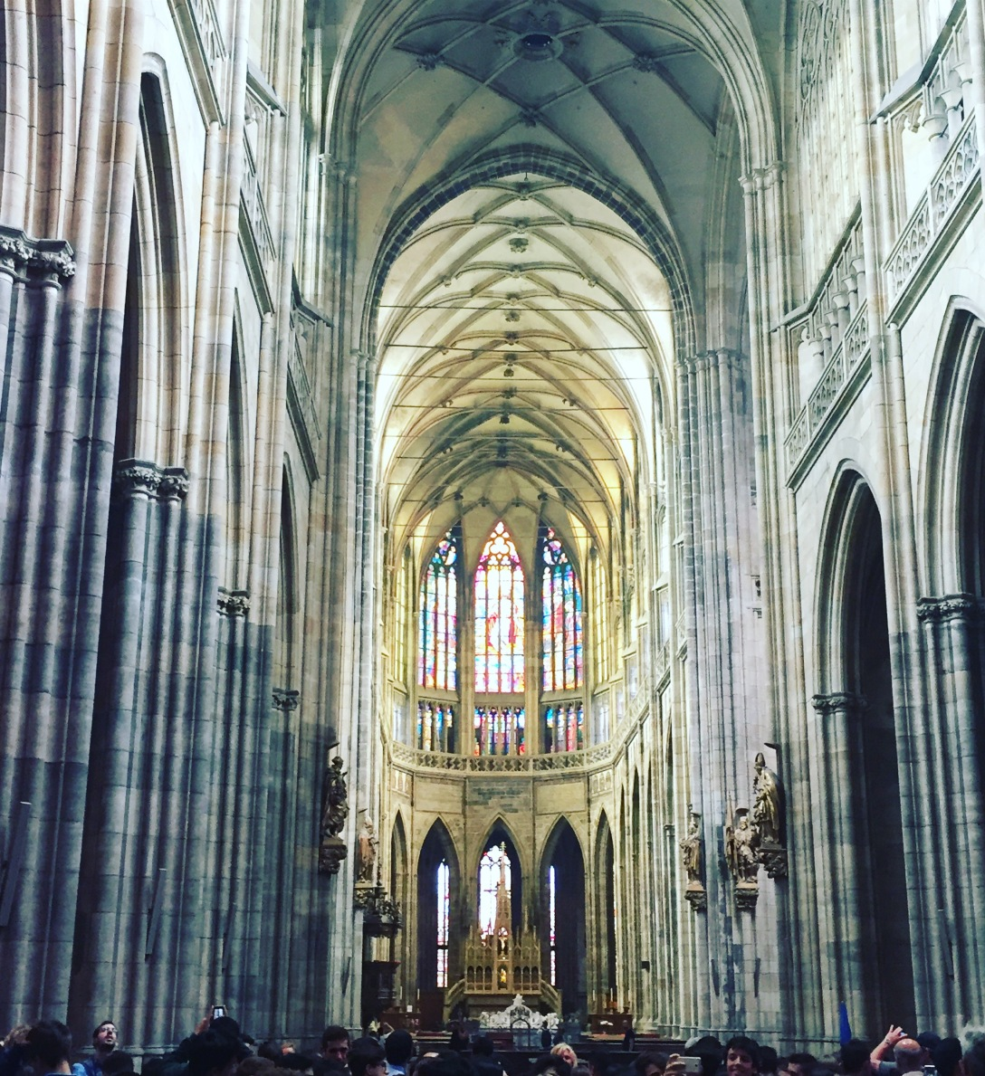 prague-church