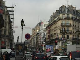 Parisian Persuasion…Paris Revisited