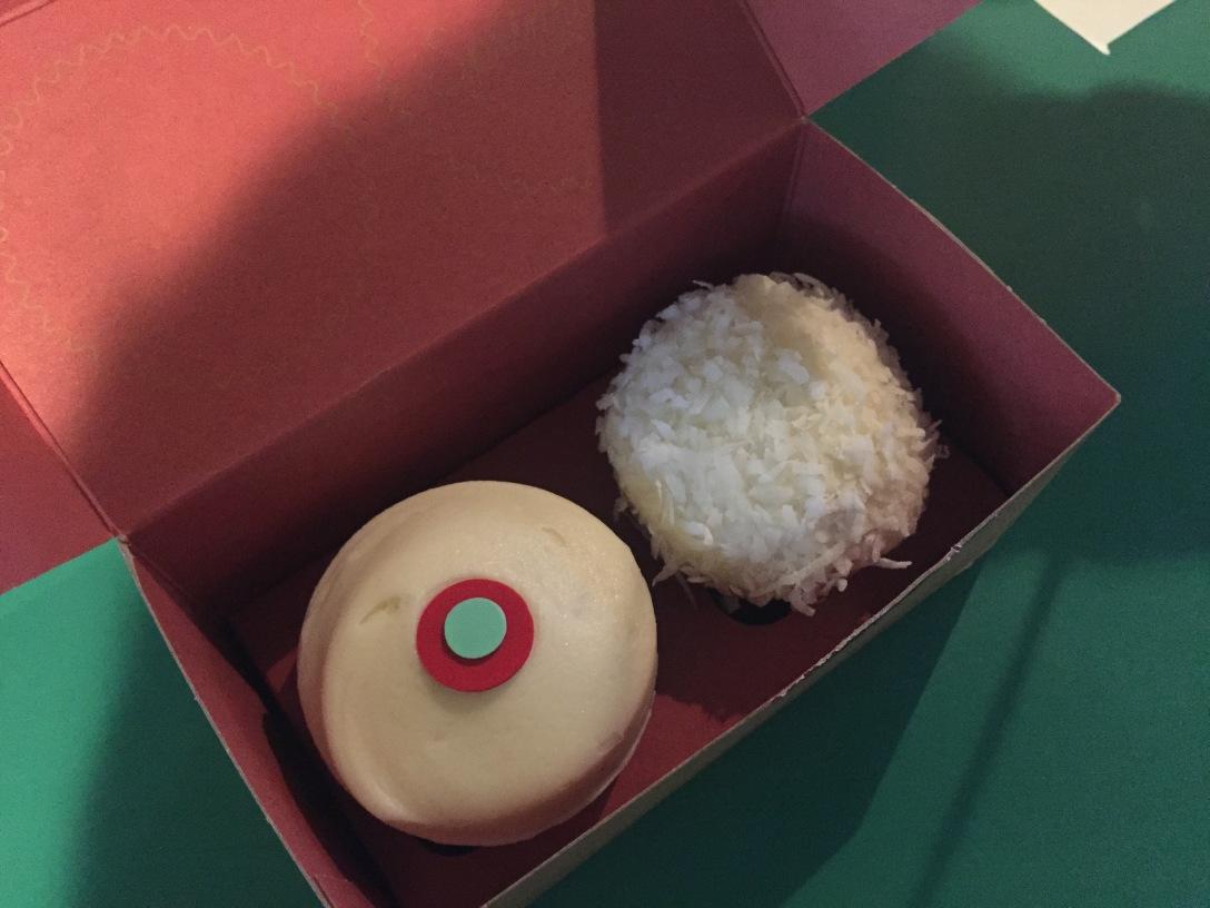 Sprinkles Cupcaks