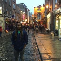Dublin in 48