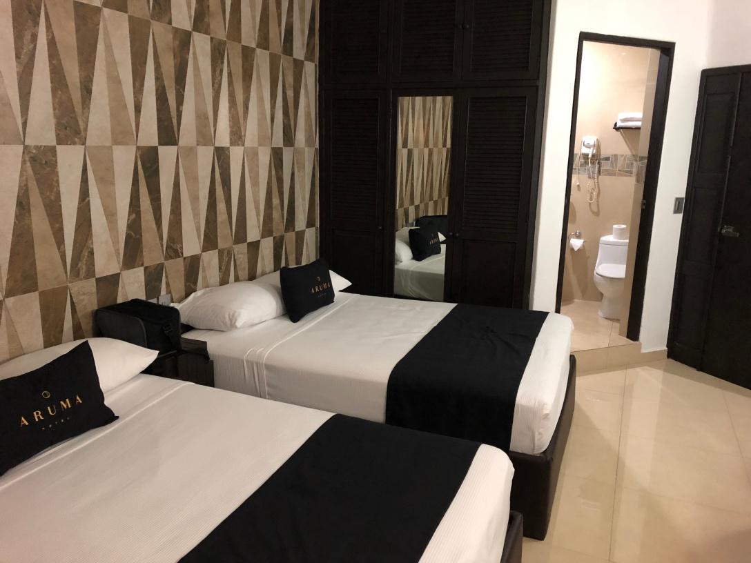 aruma room