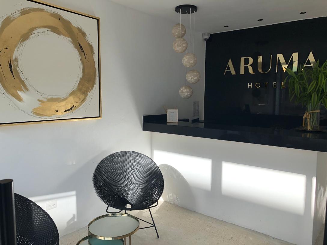 Aurma Lobby