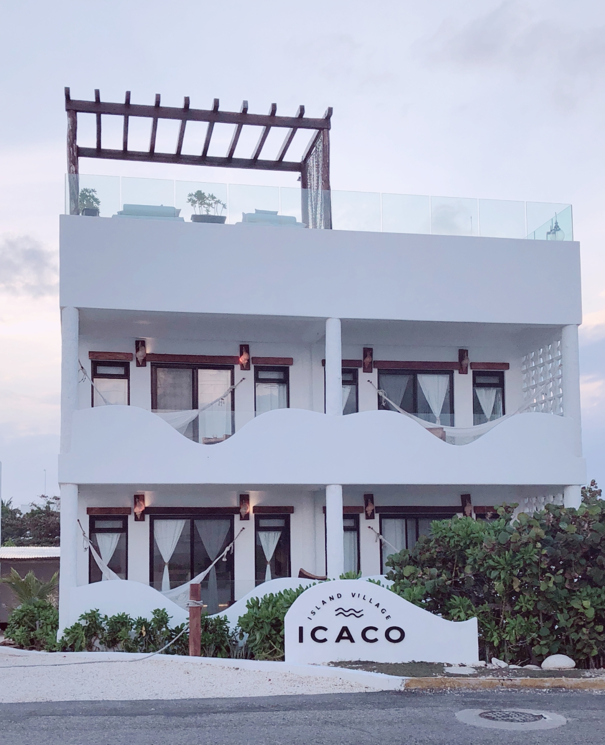 Icaco part 2