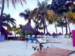 Icaco, Isla Mujeres, and ImOutofTown's Gold Star Stay