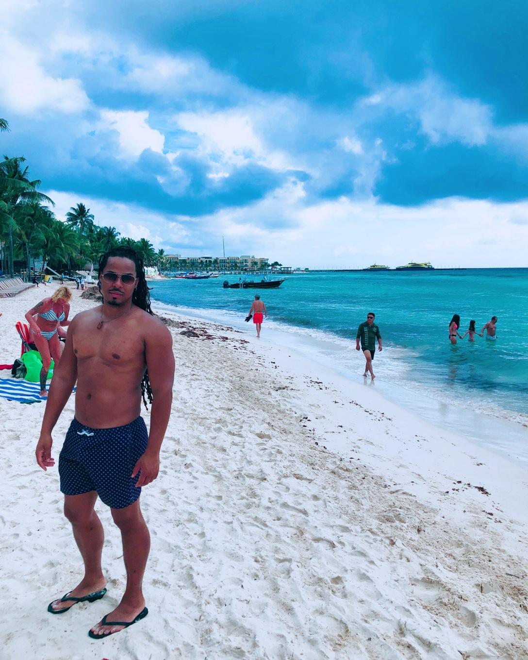 Playa del Carmen Me