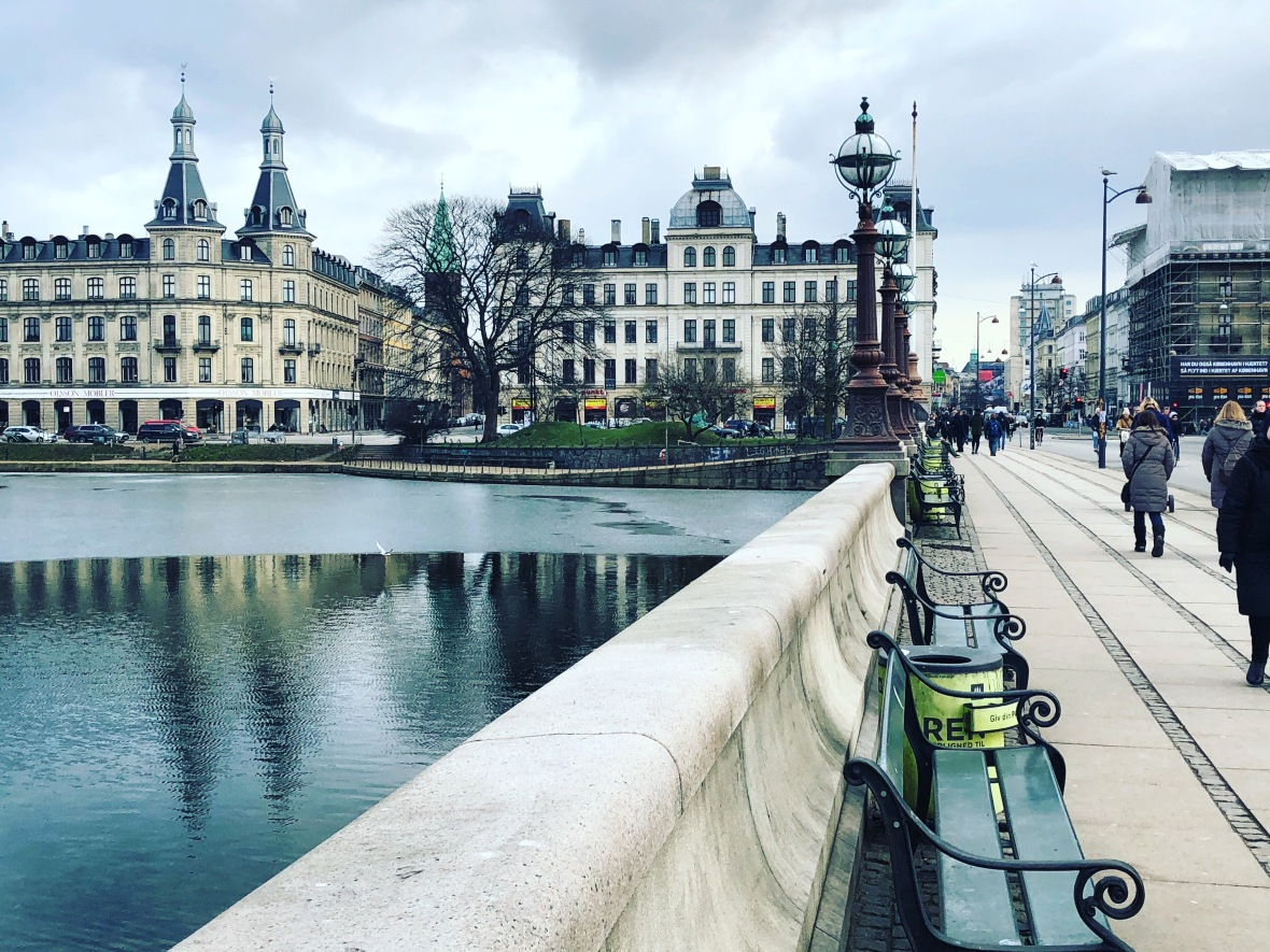 Copenhagen Scenic